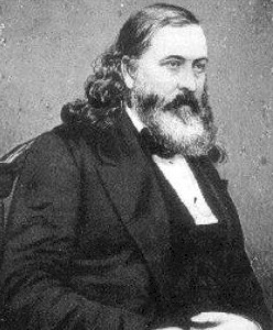 Albert Pike: Masonic Luciferian with a vision