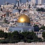 JERUSALEM…FURY – PART I